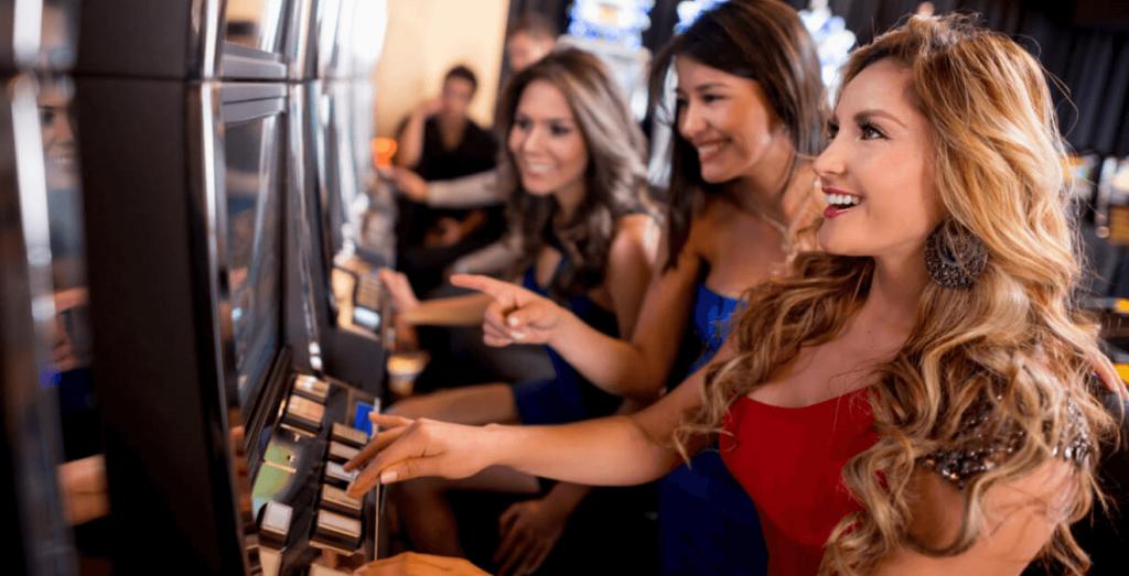 Spielautomaten - Erleben Sie die Vorteile von Slots online
